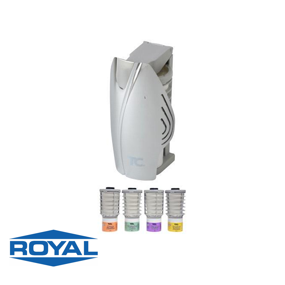 TCell™ - Active Odor Control System