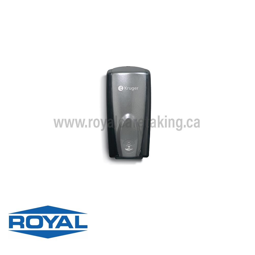 Hands Fresh® Touchless Foam Dispenser
