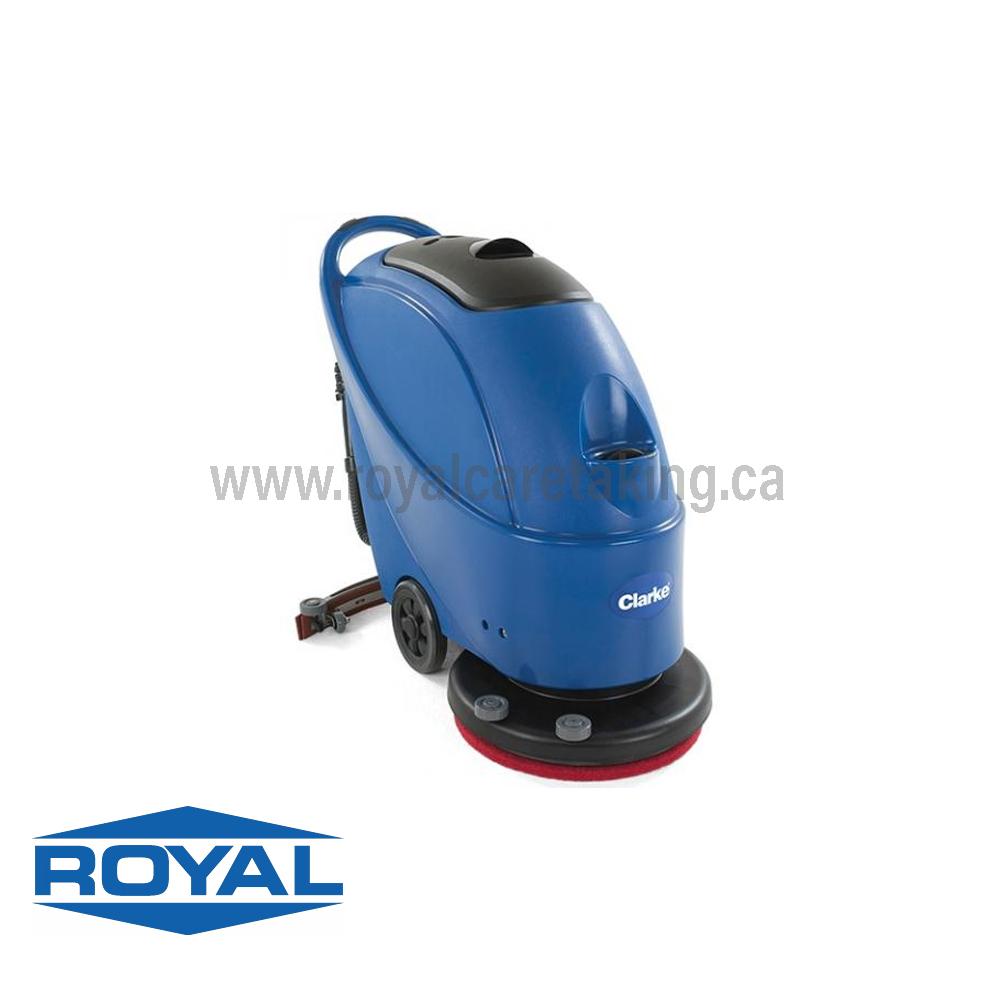 Clarke® CA30 22 B Automatic Scrubber