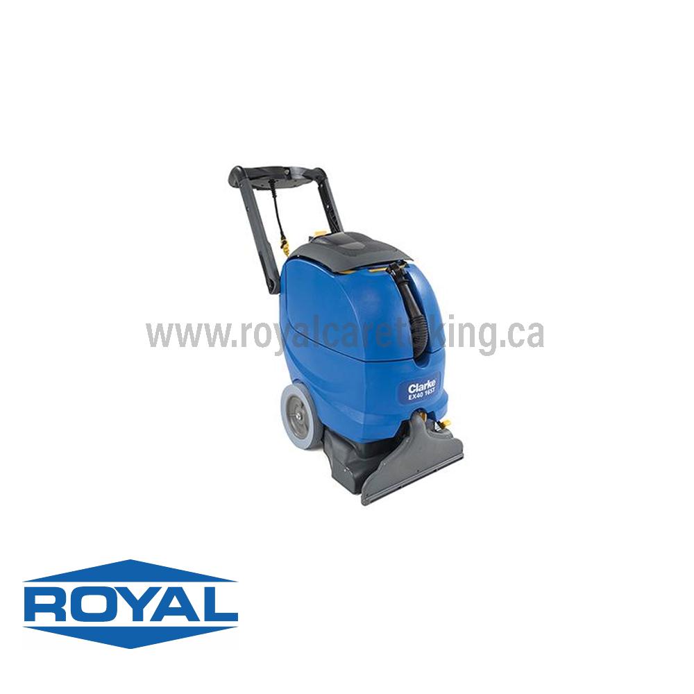 Clarke® EX40 Carpet Extractor