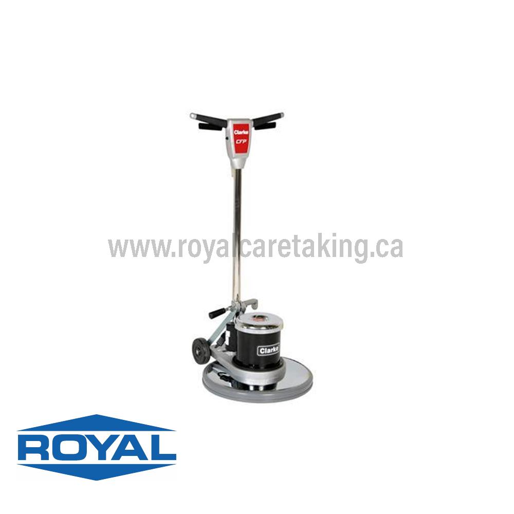 Clarke® CFP Floor Machines