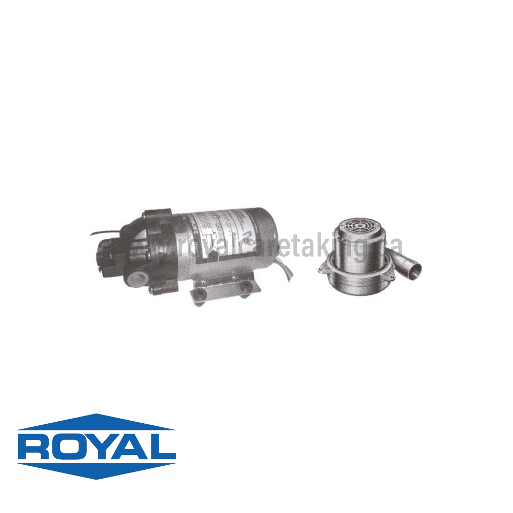 Replacement Vacuum Motors and Pumps