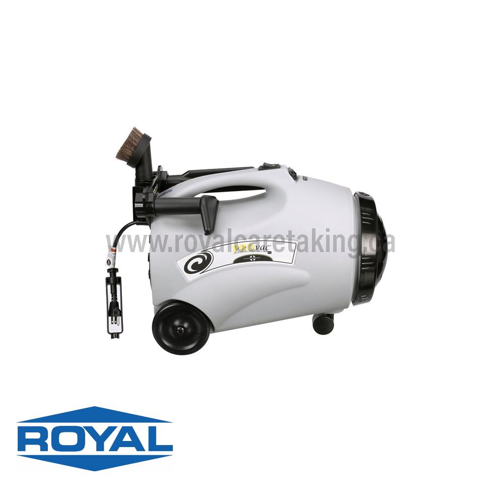 PROClean® Canister Vacuum