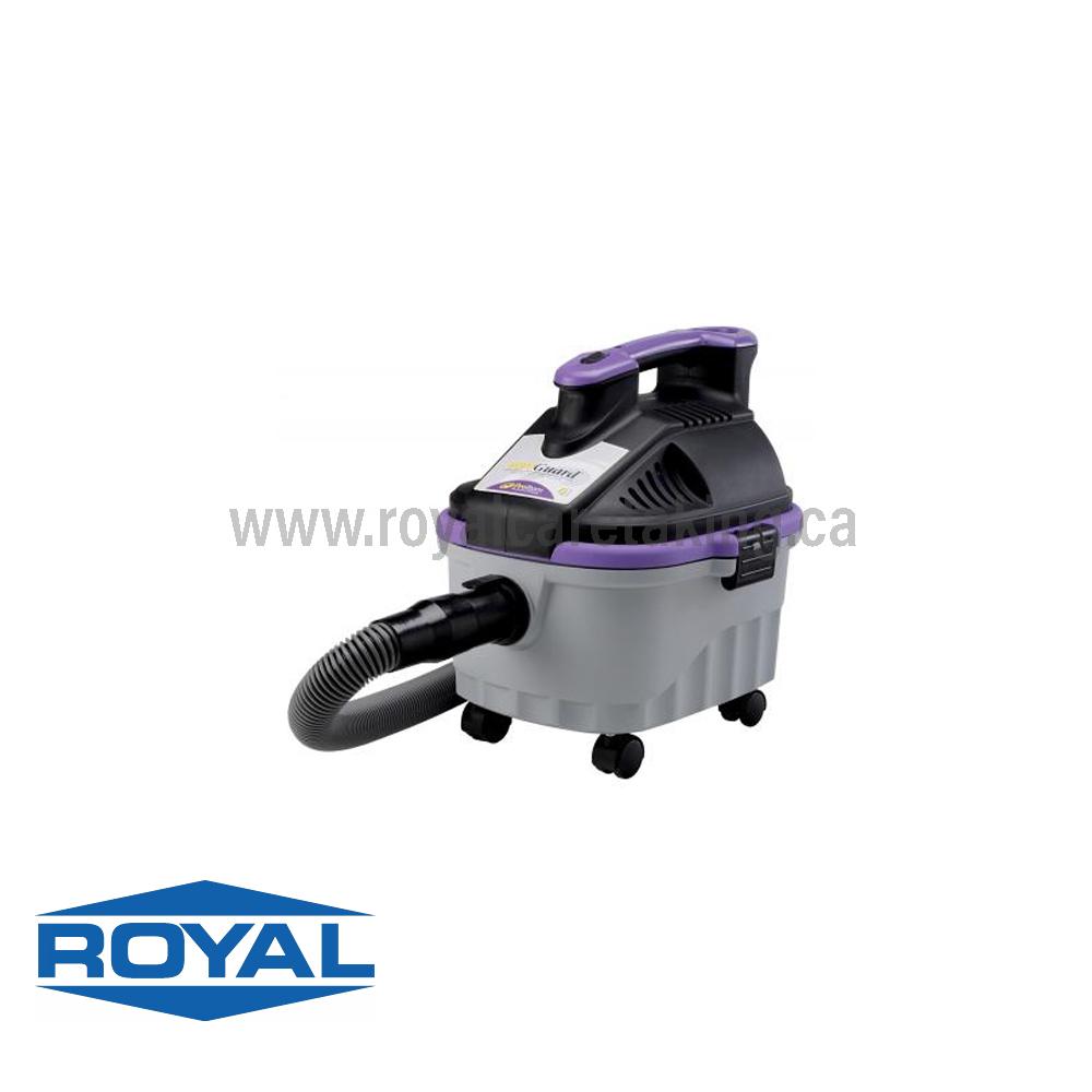 PROGuard® 4 Wet/ Dry Vacuum