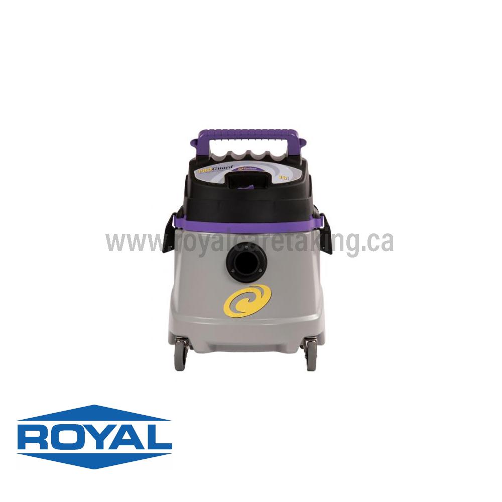 PROGuard® 10 Wet/ Dry Vacuum