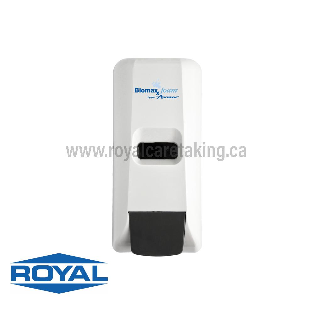 Avmor® - Biomaxx® Foam Manual Dispenser