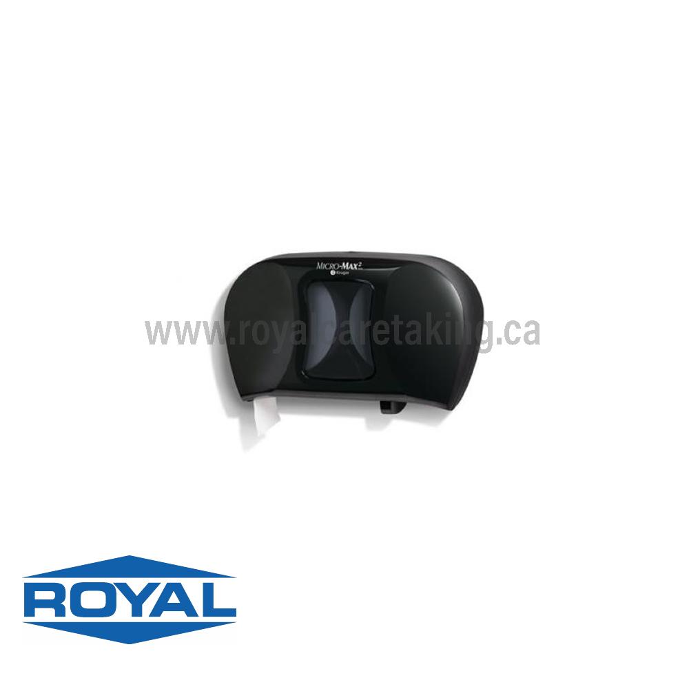 Micro-Max® Toilet Tissue Dispenser