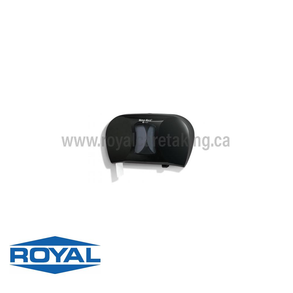 Mini-Max® Toilet Tissue Dispenser