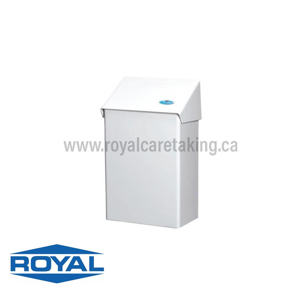 #620 Sanitary Napkin Disposal