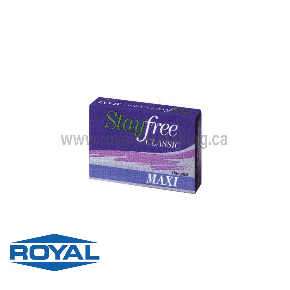 Vending Machine - Feminine Hygienic Products