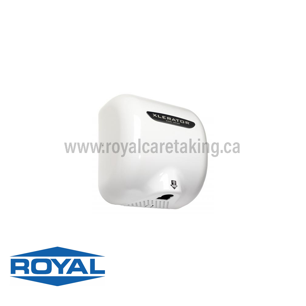 XLERATOR - Hand Dryer