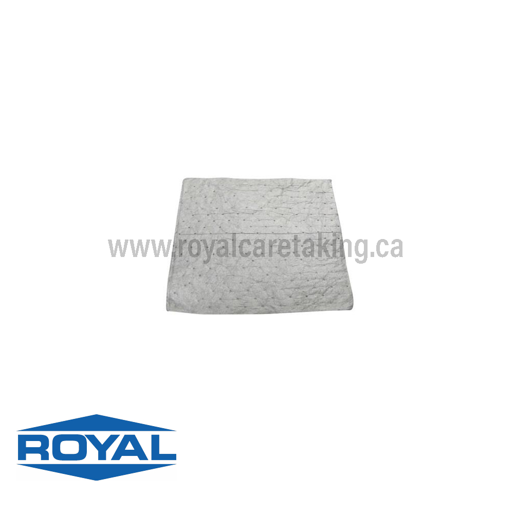 Absorbent Pads - All-Purpose Gray