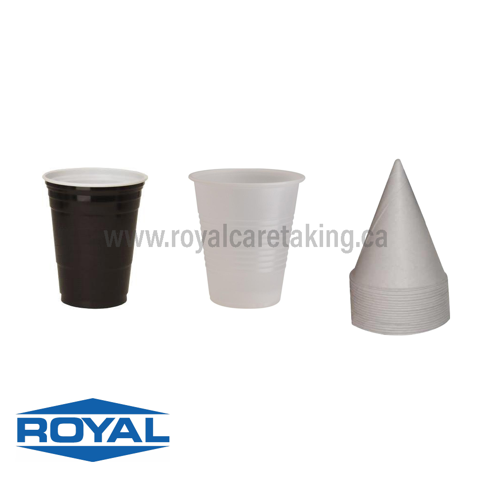 Cold Drink Cups
