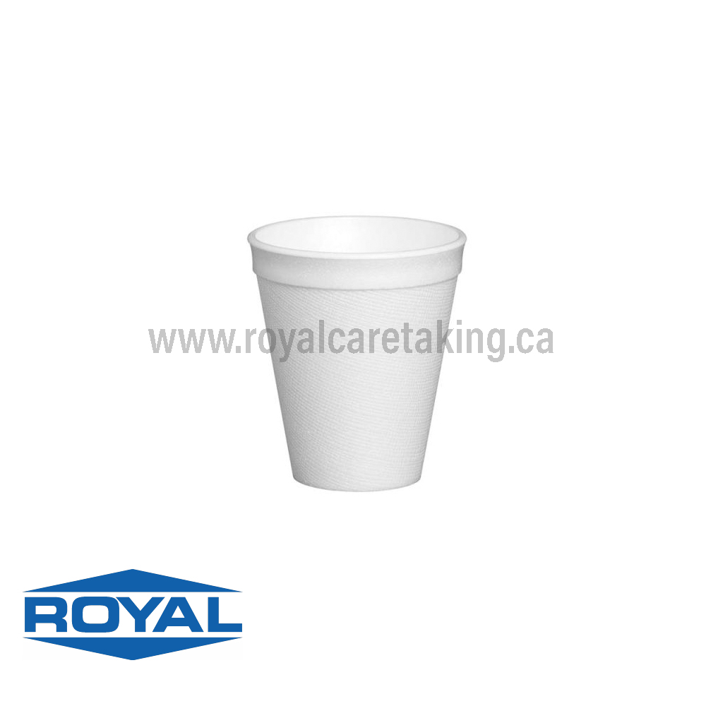 Disposable Foam Cups