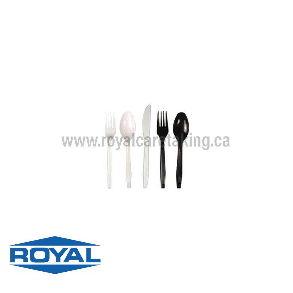 Disposable Plastic Utensils