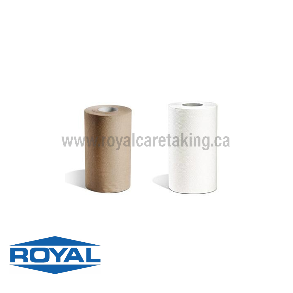 Roll Towels for Dispensers
