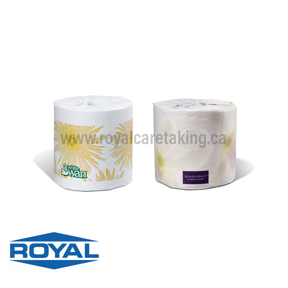 Standard Toilet Tissue