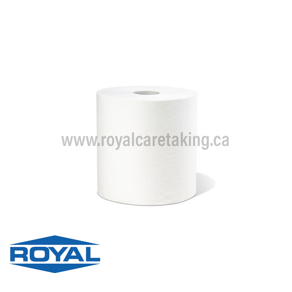 Ultra-Long Dispenser Style Roll Paper Towels