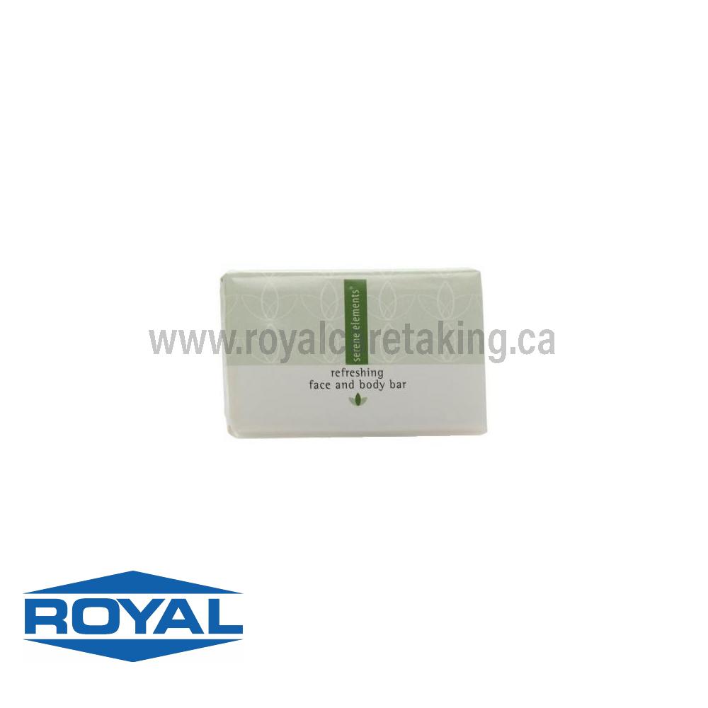 Serene Elements®  Bar Soap