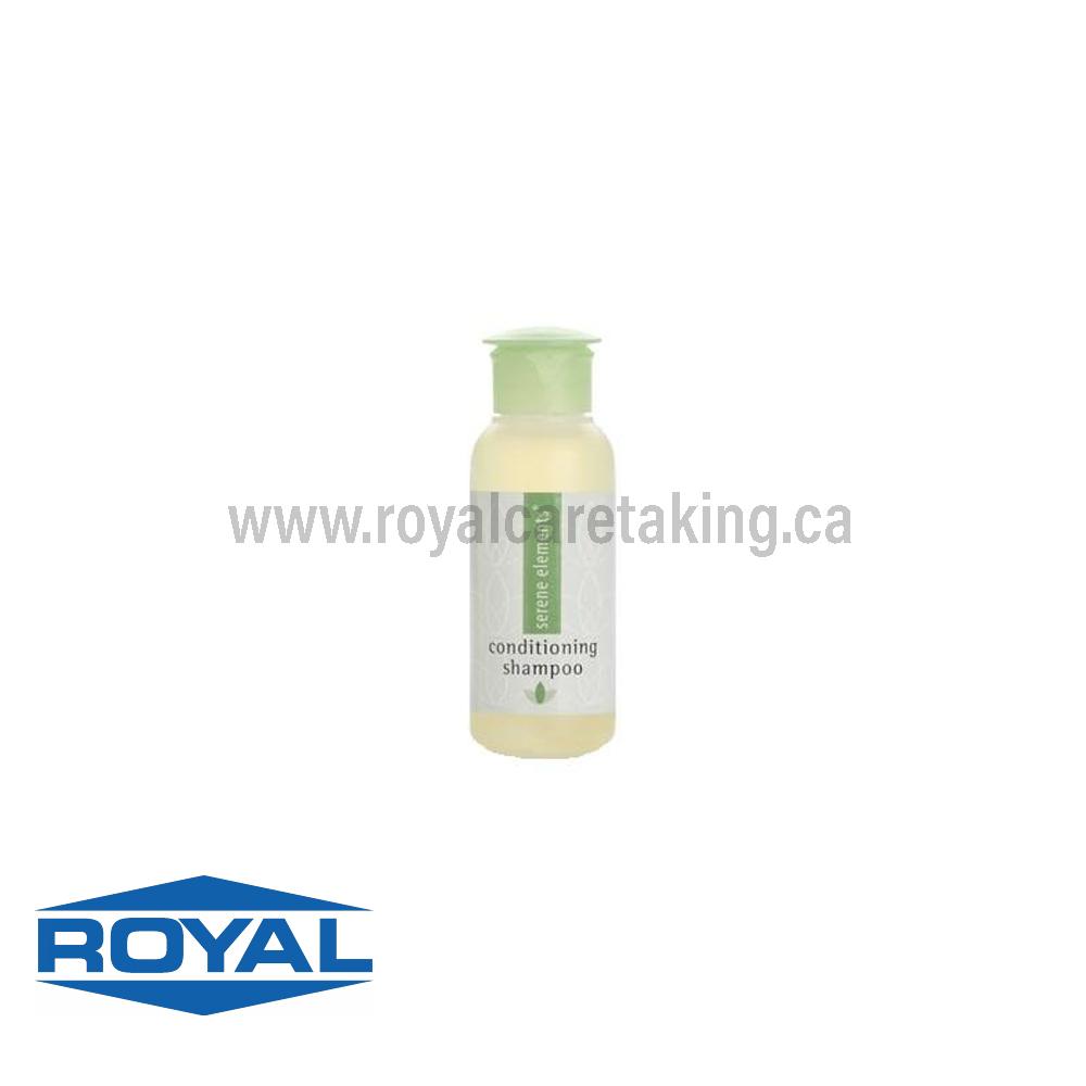 Serene Elements®  Conditioning Shampoo