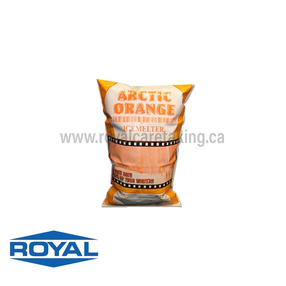 Arctic Orange ™ Ice Melter