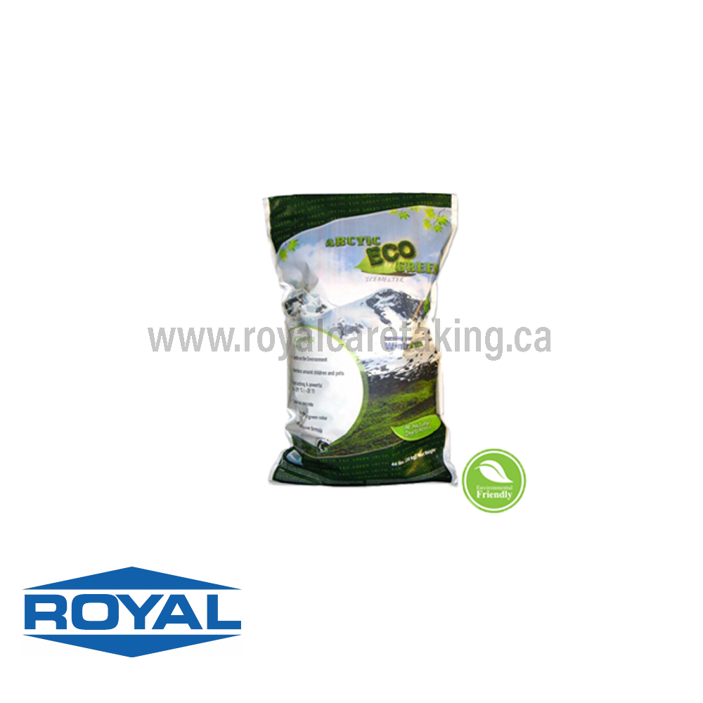 Arctic Eco Green - Ice Melter