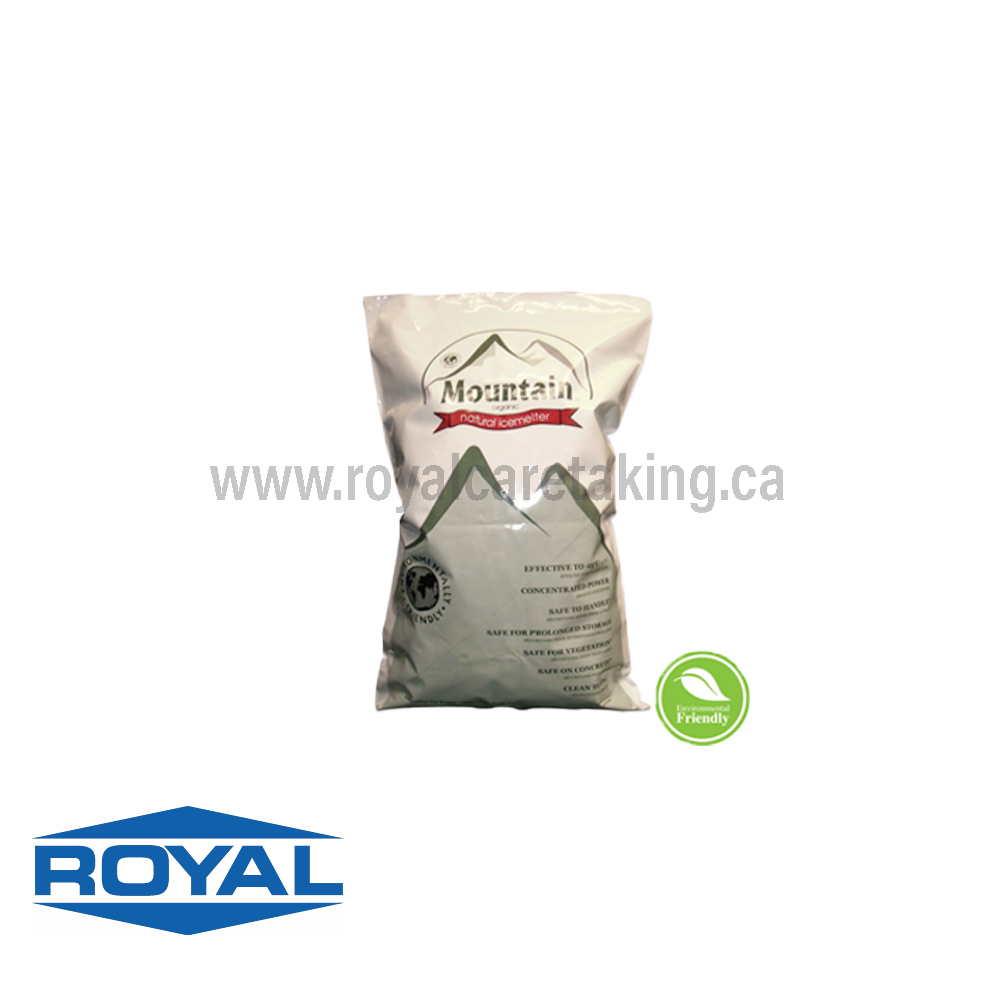 Mountain Organic Natural™ - Ice Melter