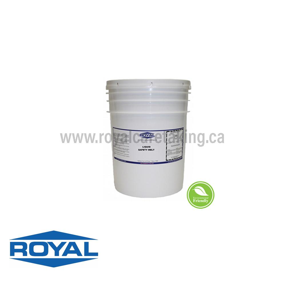 RCS - Liquid Safety Melt