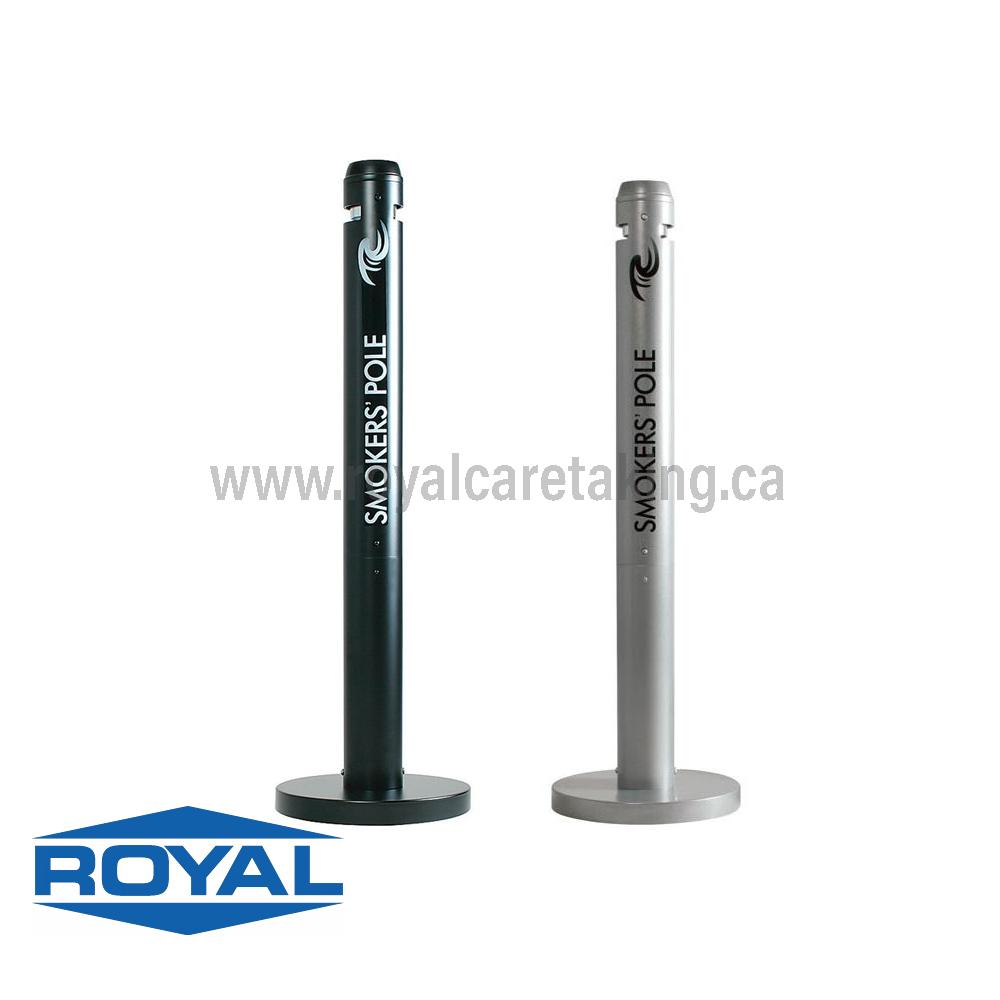 Smoker's Pole