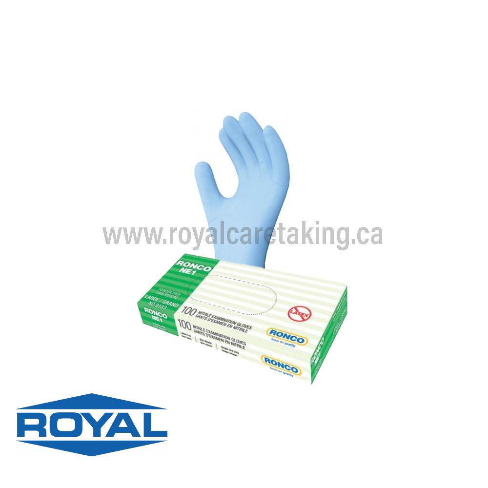 Ronco® NE1 Disposable Gloves