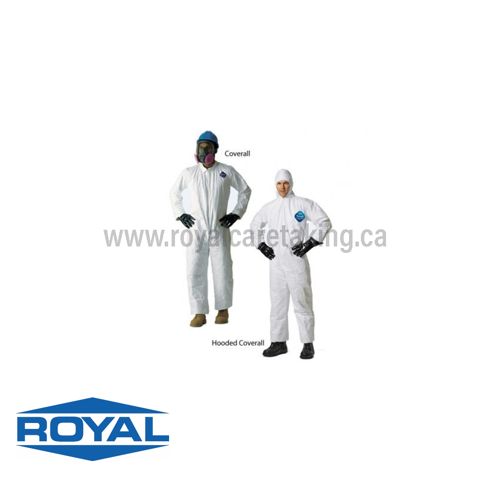 Dupont™ Tyvek® Coveralls