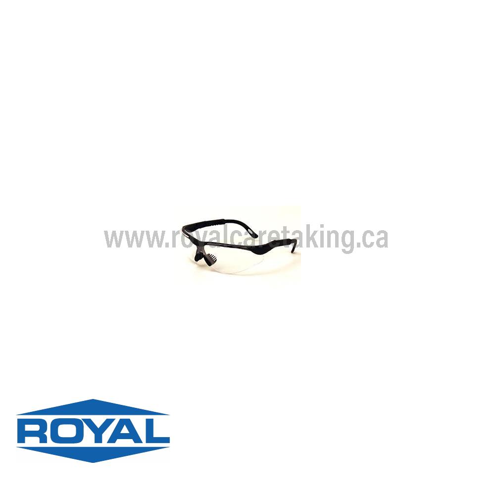 Safety Glasses Jaxx #405