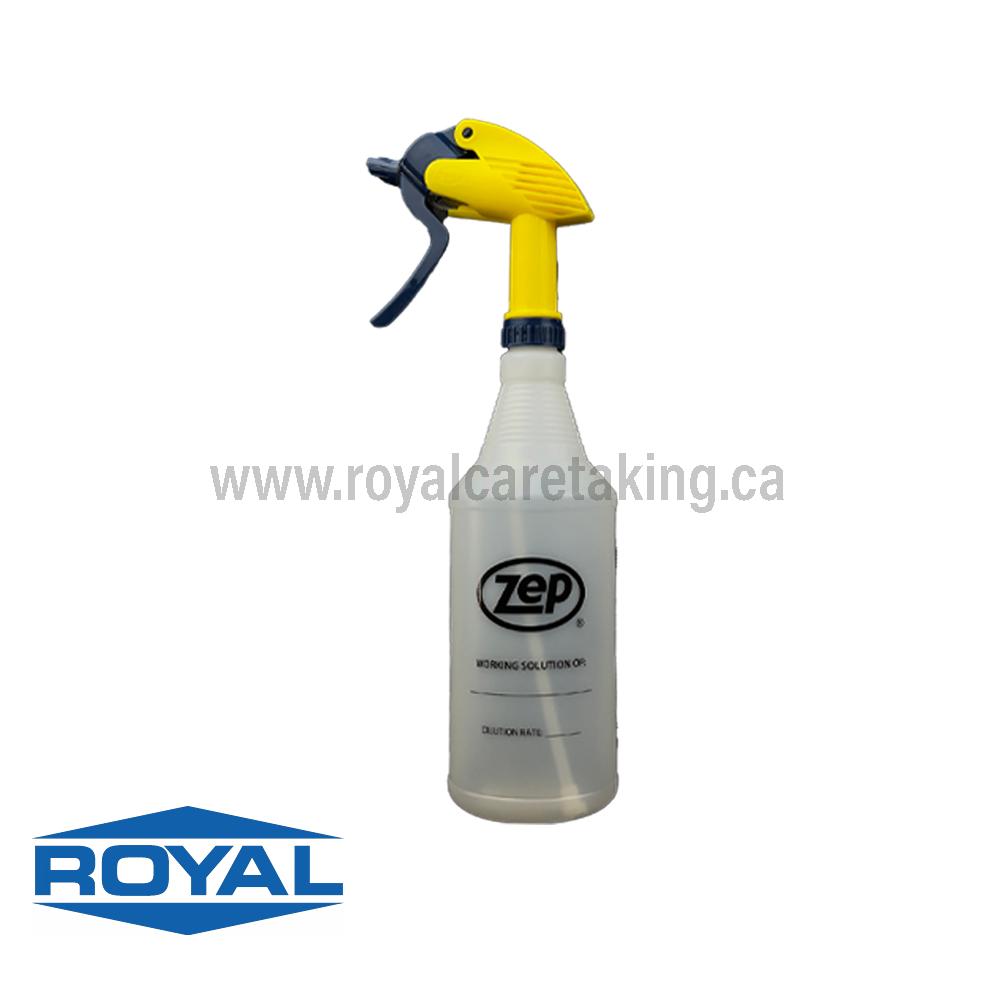 ZEP® Spray Bottle & Trigger