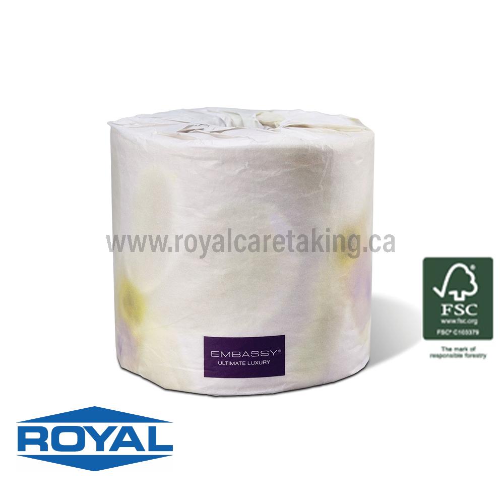 Embassy® 2-Ply Bathroom Tissue - 05490