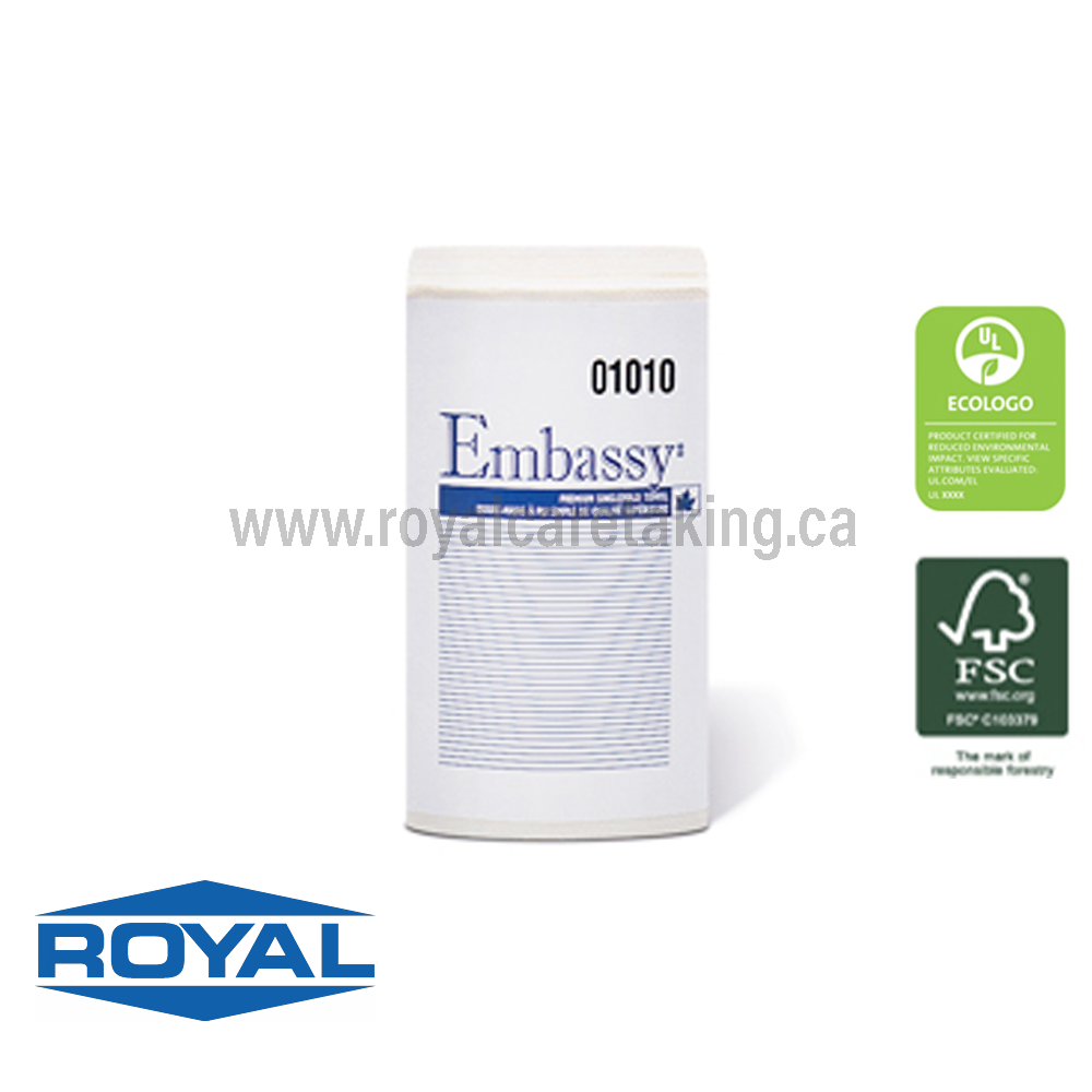 Embassy® Singlefold Towel - 01010