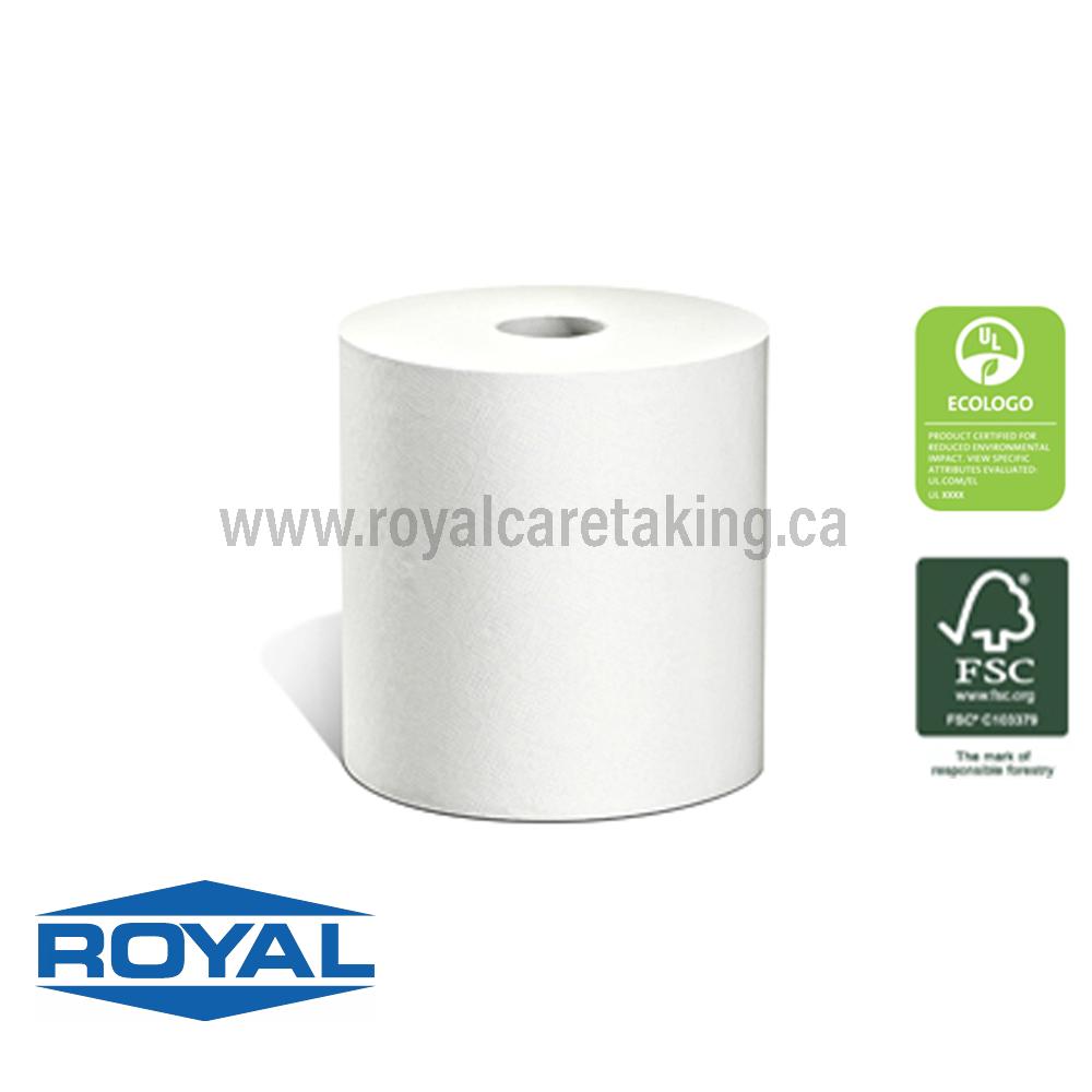 White Swan® Long Roll Towel - 01950