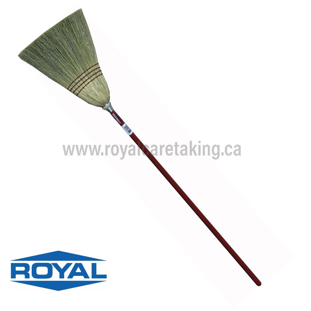 Vileda® Corn Toy Broom/ Lobby Broom - 134508