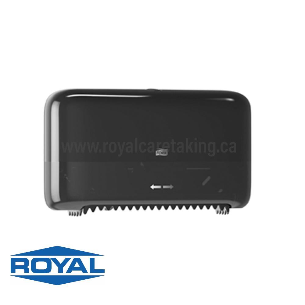 Tork® Elevation® Coreless High Capacity Bath Tissue Dispenser