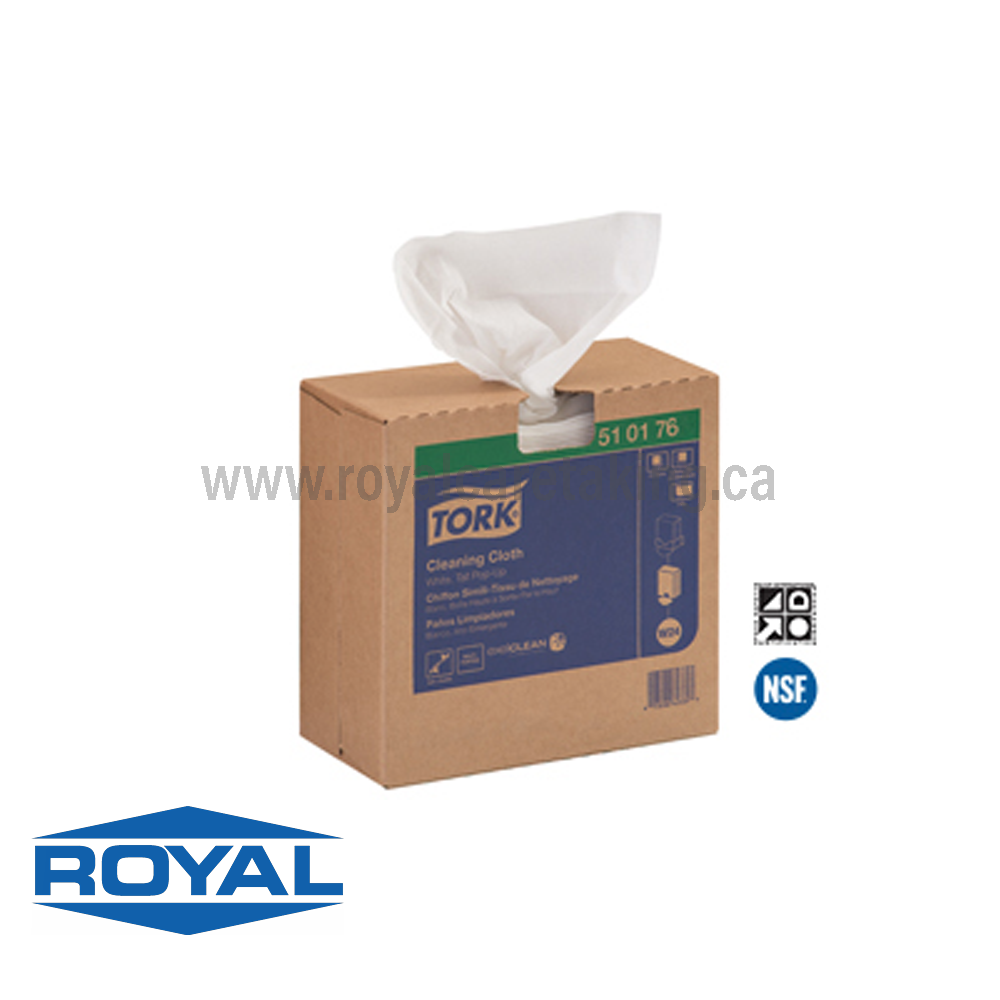 Tork® Cleaning Cloth - 510176