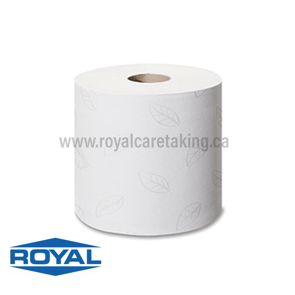 Tork® Advanced SmartOne® Mini Bath Tissue Roll - 472293