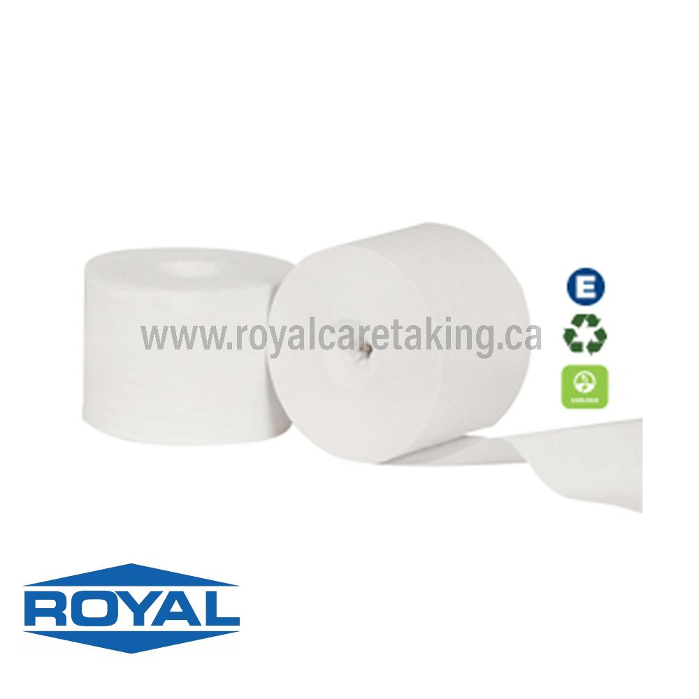Tork® Advanced Coreless High Capacity Bath Tissue Roll, 1,000 Shts - 472880