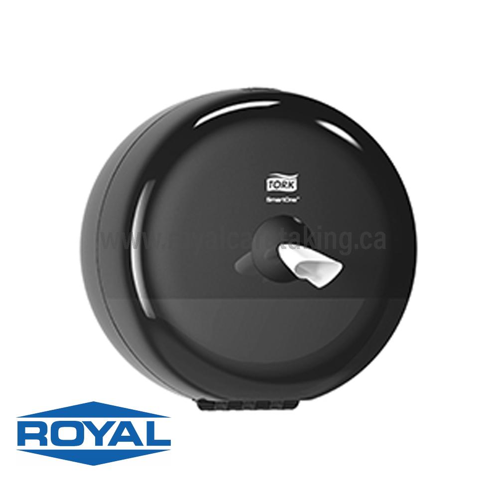 Tork® Elevation® SmartOne™ Mini Bath Tissue Roll Dispenser - 684008