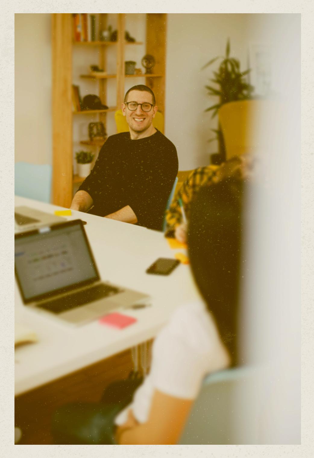 YourWords - SEO-copywriter & SEO-strategist voor agency's