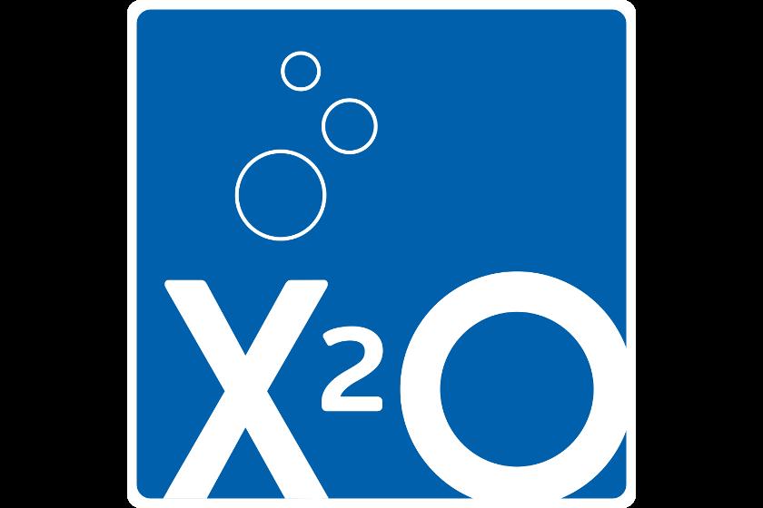 Logo X2O - SEO-copywriter & - strategist - YourWords