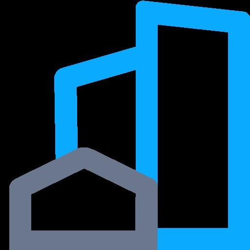 rising icon