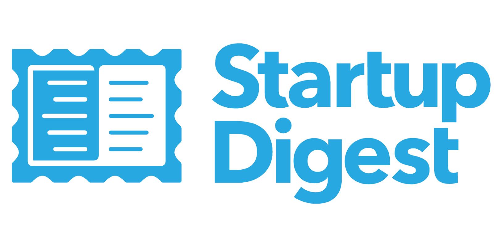 Startup Digest