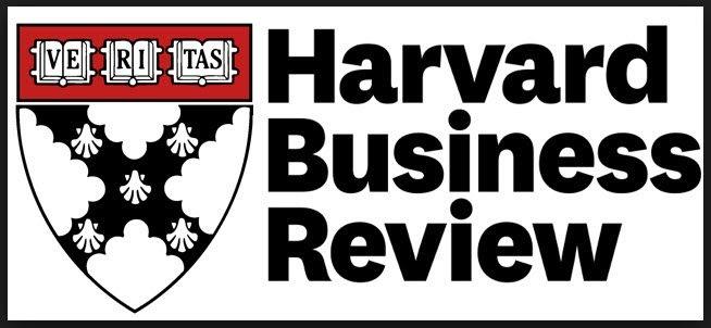 Entrepreneurship blogs #13: Harvard Business Review