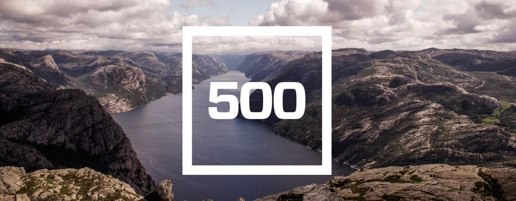 500Distro