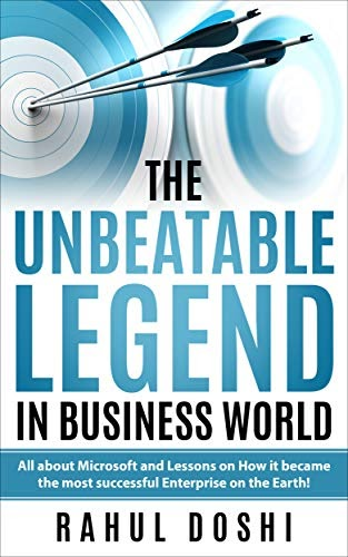 The Unbeatable Legend in Business World