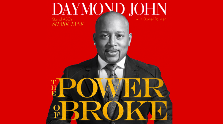 Business audio books free #9: The Power of Broke